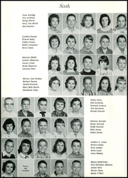 Page 36, 1960 Edition, Washington County High School - Washtonian Yearbook (Chatom, AL) online yearbook collection