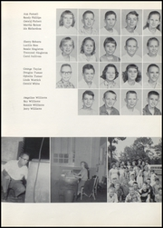 Page 37, 1960 Edition, Washington County High School - Washtonian Yearbook (Chatom, AL) online yearbook collection