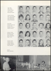 Page 39, 1960 Edition, Washington County High School - Washtonian Yearbook (Chatom, AL) online yearbook collection
