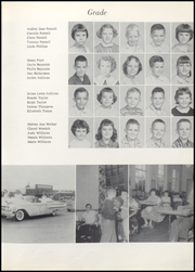Page 43, 1960 Edition, Washington County High School - Washtonian Yearbook (Chatom, AL) online yearbook collection