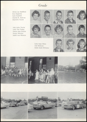 Page 45, 1960 Edition, Washington County High School - Washtonian Yearbook (Chatom, AL) online yearbook collection