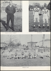 Page 53, 1960 Edition, Washington County High School - Washtonian Yearbook (Chatom, AL) online yearbook collection