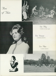 Page 15, 1963 Edition, Winston County High School - Winsaga Yearbook (Double Springs, AL) online yearbook collection