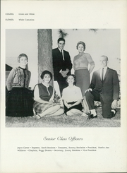 Page 17, 1963 Edition, Winston County High School - Winsaga Yearbook (Double Springs, AL) online yearbook collection