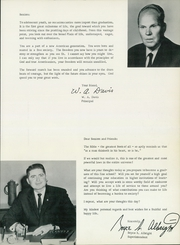 Page 9, 1963 Edition, Winston County High School - Winsaga Yearbook (Double Springs, AL) online yearbook collection