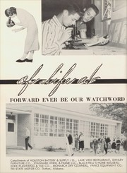 Page 10, 1959 Edition, Geneva County High School - Gecorala Yearbook (Hartford, AL) online yearbook collection