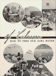 Page 12, 1959 Edition, Geneva County High School - Gecorala Yearbook (Hartford, AL) online yearbook collection