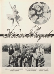 Page 15, 1959 Edition, Geneva County High School - Gecorala Yearbook (Hartford, AL) online yearbook collection