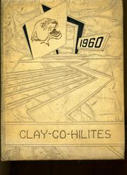 Page 1, 1960 Edition, Clay County High School - Hilites Yearbook (Ashland, AL) online yearbook collection