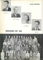 Page 14, 1960 Edition, Clay County High School - Hilites Yearbook (Ashland, AL) online yearbook collection