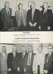 Page 9, 1960 Edition, Clay County High School - Hilites Yearbook (Ashland, AL) online yearbook collection