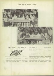 Page 10, 1949 Edition, Randolph County High School - Ran Co We Ala Yearbook (Wedowee, AL) online yearbook collection