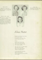 Page 17, 1949 Edition, Randolph County High School - Ran Co We Ala Yearbook (Wedowee, AL) online yearbook collection