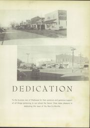 Page 5, 1949 Edition, Randolph County High School - Ran Co We Ala Yearbook (Wedowee, AL) online yearbook collection