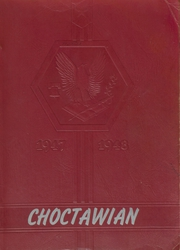1948 Edition, Southern Choctaw High School - Choctawian Yearbook (Silas, AL)
