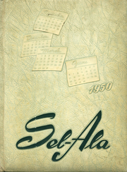 Page 1, 1950 Edition, Parrish High School - Sel Ala Yearbook (Selma, AL) online yearbook collection