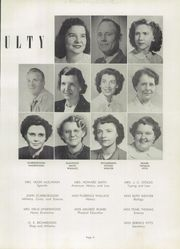 Page 13, 1950 Edition, Parrish High School - Sel Ala Yearbook (Selma, AL) online yearbook collection