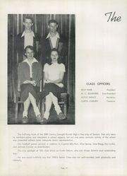 Page 14, 1950 Edition, Parrish High School - Sel Ala Yearbook (Selma, AL) online yearbook collection