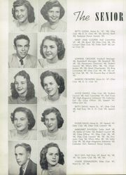 Page 16, 1950 Edition, Parrish High School - Sel Ala Yearbook (Selma, AL) online yearbook collection