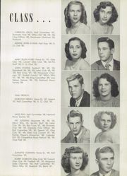 Page 17, 1950 Edition, Parrish High School - Sel Ala Yearbook (Selma, AL) online yearbook collection