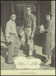 Page 12, 1957 Edition, Cottonwood High School - White Timber Yearbook (Cottonwood, AL) online yearbook collection