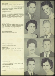 Page 15, 1957 Edition, Cottonwood High School - White Timber Yearbook (Cottonwood, AL) online yearbook collection