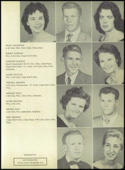 Page 17, 1957 Edition, Cottonwood High School - White Timber Yearbook (Cottonwood, AL) online yearbook collection