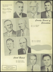 Page 7, 1957 Edition, Cottonwood High School - White Timber Yearbook (Cottonwood, AL) online yearbook collection