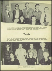 Page 9, 1957 Edition, Cottonwood High School - White Timber Yearbook (Cottonwood, AL) online yearbook collection