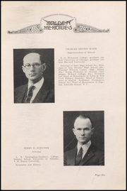 Page 17, 1924 Edition, Fairview High School - Fairala Yearbook (Cullman, AL) online yearbook collection