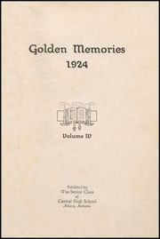 Page 5, 1924 Edition, Fairview High School - Fairala Yearbook (Cullman, AL) online yearbook collection