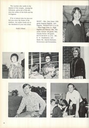 Page 14, 1974 Edition, Fairview High School - Fairala Yearbook (Cullman, AL) online yearbook collection