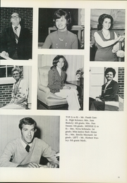 Page 15, 1974 Edition, Fairview High School - Fairala Yearbook (Cullman, AL) online yearbook collection