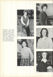 Page 16, 1974 Edition, Fairview High School - Fairala Yearbook (Cullman, AL) online yearbook collection