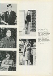 Page 17, 1974 Edition, Fairview High School - Fairala Yearbook (Cullman, AL) online yearbook collection