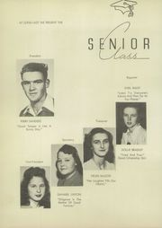 Page 10, 1948 Edition, Goshen High School - Eagle Yearbook (Goshen, AL) online yearbook collection