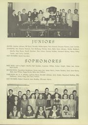 Page 13, 1948 Edition, Goshen High School - Eagle Yearbook (Goshen, AL) online yearbook collection