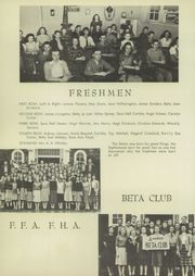 Page 14, 1948 Edition, Goshen High School - Eagle Yearbook (Goshen, AL) online yearbook collection