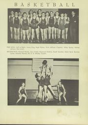 Page 15, 1948 Edition, Goshen High School - Eagle Yearbook (Goshen, AL) online yearbook collection