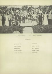 Page 16, 1948 Edition, Goshen High School - Eagle Yearbook (Goshen, AL) online yearbook collection