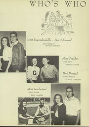 Page 17, 1948 Edition, Goshen High School - Eagle Yearbook (Goshen, AL) online yearbook collection