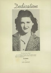 Page 6, 1948 Edition, Goshen High School - Eagle Yearbook (Goshen, AL) online yearbook collection