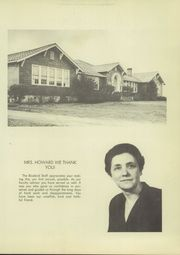 Page 7, 1948 Edition, Goshen High School - Eagle Yearbook (Goshen, AL) online yearbook collection