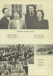 Page 9, 1948 Edition, Goshen High School - Eagle Yearbook (Goshen, AL) online yearbook collection