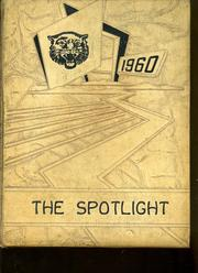 Page 1, 1960 Edition, Berry High School - Spotlight Yearbook (Berry, AL) online yearbook collection