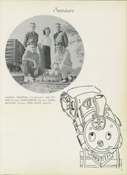 Page 11, 1960 Edition, Berry High School - Spotlight Yearbook (Berry, AL) online yearbook collection