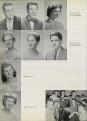 Page 12, 1960 Edition, Berry High School - Spotlight Yearbook (Berry, AL) online yearbook collection