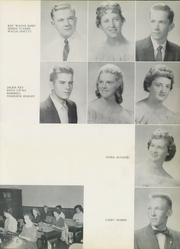 Page 13, 1960 Edition, Berry High School - Spotlight Yearbook (Berry, AL) online yearbook collection