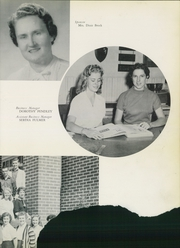 Page 7, 1960 Edition, Berry High School - Spotlight Yearbook (Berry, AL) online yearbook collection