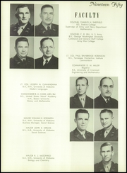 Page 10, 1950 Edition, Marion Military Institute - Orange and Black Yearbook (Marion, AL) online yearbook collection
